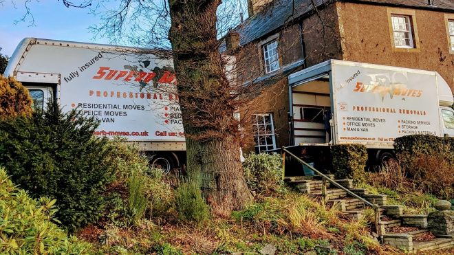 One of the best removal company in Chiswick